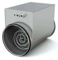 Воздухонагреватель электрический KORF ELK 125/3