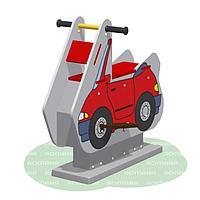 Качалка Машинка Romana 108.33.00 (стандартный)