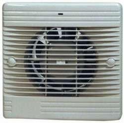Вентилятор для ванной комнаты Systemair BF 150T