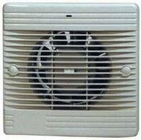 Вентилятор для ванной комнаты Systemair BF 120TH