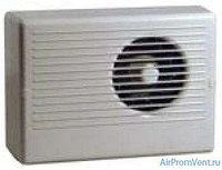 Вентилятор для ванных комнат Systemair CBF 100 LS