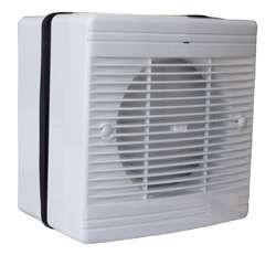 Вентилятор для ванной комнаты Systemair BF-W 150A