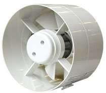 Вентилятор для ванных комнат Systemair IF 150