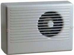 Вентилятор для ванной комнаты Systemair CBF 100LT