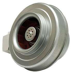 Вентилятор для круглых каналов Systemair K 315 sileo