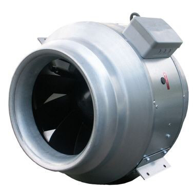 Вентилятор Systemair Prio 500 3 фазы