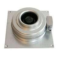 Вентилятор для круглых каналов Systemair KV 125 M sileo