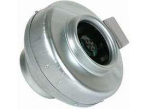Вентилятор для круглых каналов Systemair K 250 L sileo