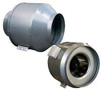 Вентилятор для круглых каналов Systemair KD 250 M1