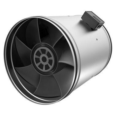 Вентилятор Systemair Prio 400 EC 3 фазы