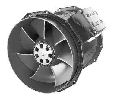 Вентилятор Systemair prio 160 EC 78185