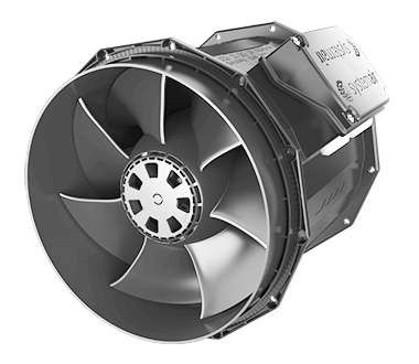 Вентилятор Systemair prio 160 EC