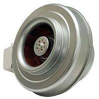 Вентилятор для круглых каналов Systemair K 160 EC sileo