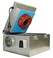 Вентилятор для круглых каналов Systemair KVKE 250 EC