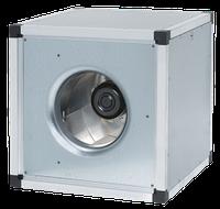 Вентилятор для квадратных каналов Systemair MUB 062 560D6 IE3 Multibox