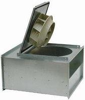 Вентилятор для прямоугольных каналов Systemair RS 80-50 M3 sileo