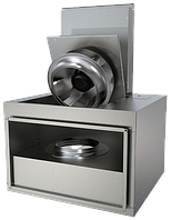 Вентилятор для прямоугольных каналов Systemair RSI 70-40 L3 sileo