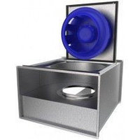 Вентилятор для прямоугольных каналов Systemair RS 60-35 M3 sileo