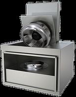 Вентилятор для прямоугольных каналов Systemair RSI 70-40 L1 sileo