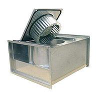 Вентилятор для прямоугольных каналов Systemair KT 50-30-4