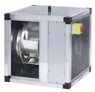 Кухонный вентилятор Systemair MUB/T 042 450E4