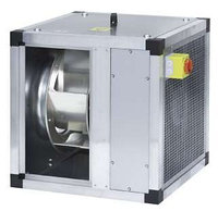Кухонный вентилятор Systemair MUB 100 630D4-K2-L IE2