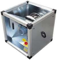 Кухонный вентилятор Systemair MUB/T 062 500D4 IE2
