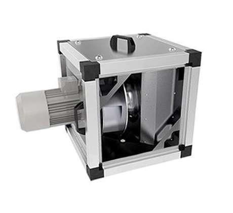 Кухонный вентилятор Systemair MUB/T-S 025 315D2 IE2