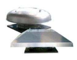 Вентилятор Systemair DHA 630DV Sileo