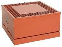 Вентилятор Systemair TFE 220 M red
