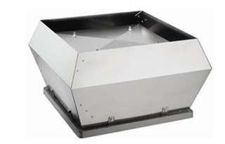 Крышный вентилятор Systemair DVSI sileo 630DS