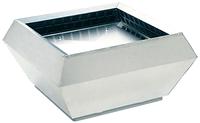 Крышный вентилятор Systemair DVSI 500E4 sileo roof fan