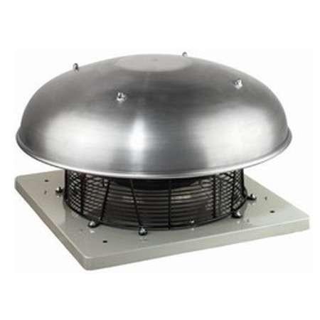 Крышный вентилятор Systemair DHS 450E4 sileo