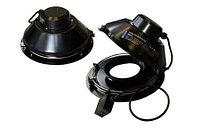 Крышный вентилятор Systemair TFSK 125 М black