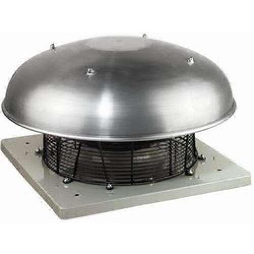 Крышный вентилятор Systemair DHS 355DV sileo