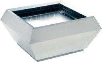Крышный вентилятор Systemair DVSI sileo 400E6