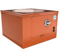 Крышный вентилятор Systemair TFC 280 S Sileo Red