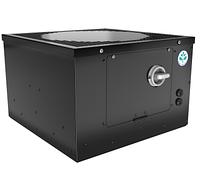 Крышный вентилятор Systemair TFC 355 P Sileo Black