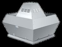 Крышный вентилятор Systemair DVNI 450EC 76690