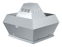 Крышный вентилятор Systemair DVN 500EC