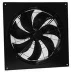 Вентилятор Systemair AW sileo 710D-L EC