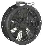 Вентилятор Systemair AR sileo 315E4