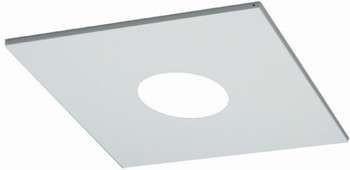 Закрывающая пластина Systemair TPP-600-160 Cover plate