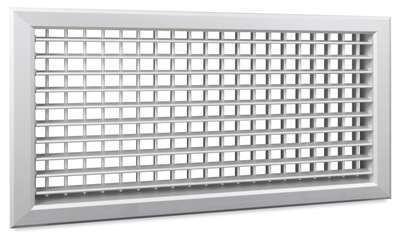 Лицевая панель Systemair CFC-NA-610x305