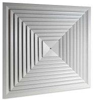 Лицевая панель Systemair CFC-AQ-610x610