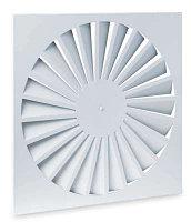 Лицевая панель Systemair CFC-VN-610x610