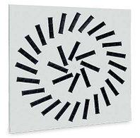 Лицевая панель Systemair CFC-VR-610x610