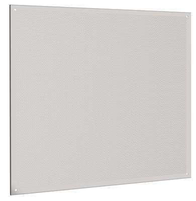 Лицевая панель Systemair CFC-PP-535x535