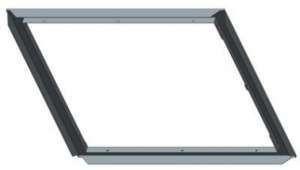 Монтажная рама Systemair CFC-GF-14-610x610x80