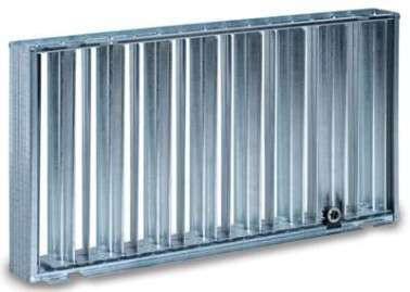 Systemair R1-NOVA-1200x100